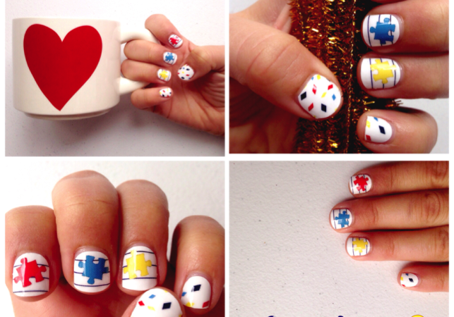 Exclusive Teaching Special Thinkers Nail Wraps!