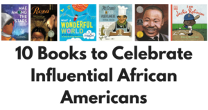 10 African Americans to Celebrate During Black History Month