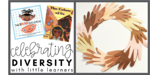 Celebrating Diversity with Little Learners