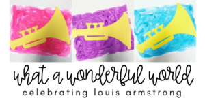 What A Wonderful World – Celebrating Louis Armstrong