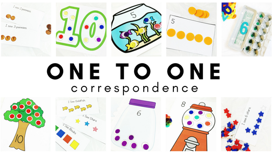 Hands On Counting Activities For The Classroom Teaching