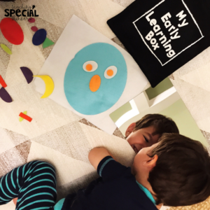 Meet Games For Special Needs!