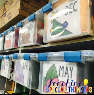file folder organization for your classroom